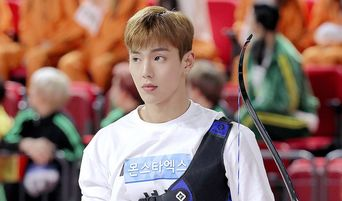5 Korean Celebrities That Reminds You Of Sports Major Oppa