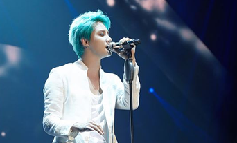 Male Idols You Wish Them To Sing Lullaby To You Every Night With Their Sweet Voice