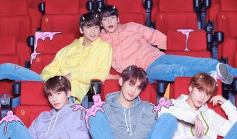 3 Reasons Why You Should Be Checking Out TXT's Debut