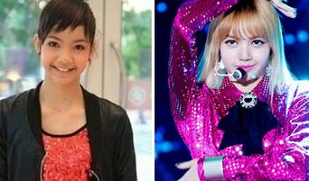 YG Idols Who Went Through Major Shocking Visual Transformations