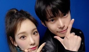 TaeYeon & NCT DoYoung Dating? Fan Thinks They're Wearing Couple Rings