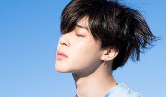 Male K-Pop Idol Brand Reputation Index Ranking For April 2019
