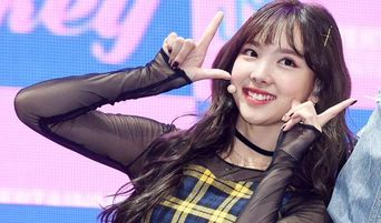 We're Certain TWICE NaYeon Is A Bunny Rabbit In Human Form