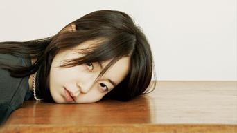 Ahn SoHee For Esquire Korea Magazine April Issue