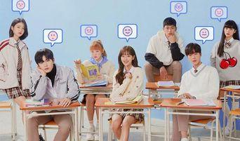 'A-Teen 2' (2019 Web Drama): Cast & Summary
