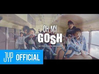 BOY STORY 'Oh My Gosh' M/V