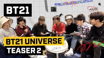 [BT21] BT21 Universe - Teaser 2