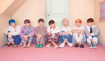 K-Pop Idol Group Brand Reputation Index Ranking For April 2019