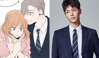 """Find Out Koreans Desired Cast For Remake Of Popular Webtoon """"A Good Day To Be A Dog"""""""