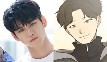 """8 Male Idols That Would Be Perfect For Remake Of Webtoon """"Favorite Part"""""""