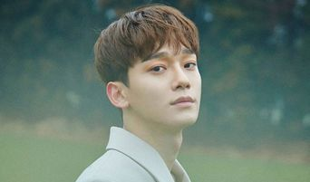 EXO Chen's 'Beautiful Goodbye' Reaches No. 1 In Various Music Charts