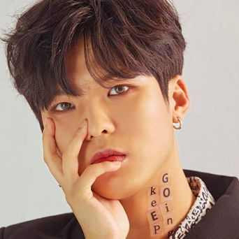 D-CRUNCH HyunWoo