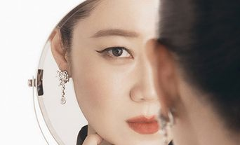 Gong HyoJin For VOGUE Korea Magazine May Issue