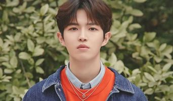 Kim JaeHwan Shows His Charms With New Profile Photos On His Instagram