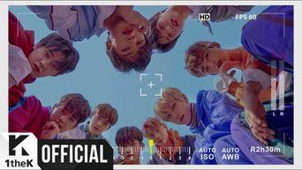 1THE9 - 1st MINI ALBUM 'XIX' Official Music Video