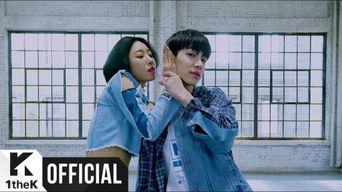 [MV] LEE GiKwang X 1million - 'Lonely' (Feat. Jiselle)