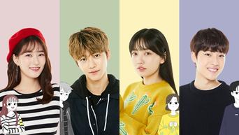 'Method To Hate You' (2019 Drama): Cast & Summary