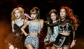 LA Times Says BTS & 2NE1 Could Not Have Pulled Off Coachella Like BLACKPINK Did