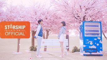 [Teaser] EunHa X Ravi - BLOSSOM (Prod. Groovyroom)