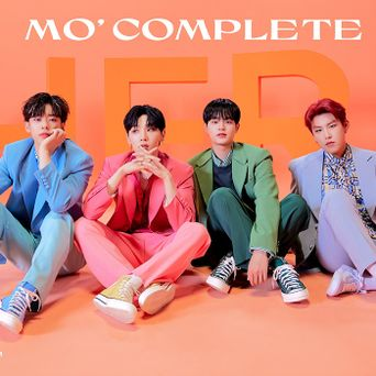 AB6IX Members Profile: The 5 Member Boy Group That Will Are Skilled In Every Area