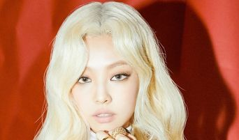 Female K-Pop Idol Brand Reputation Index Ranking For April 2019