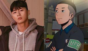 Park SeoJoon Considering Lead Role In Drama Remake Of Webtoon 'Itaewon Class'