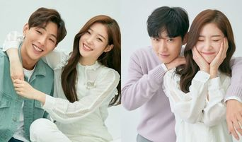"""4 Reasons Why The Love Triangle Of """"My First First Love"""" Got Viewers Torn Apart"""