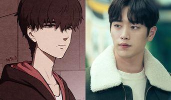 Find Out Koreans Desired Cast For 'Sweet Home' Webtoon Remake