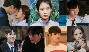 10 Most Searched Dramas In Korea (Based On Apr. 21 Data)