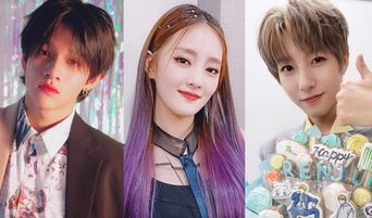 K-Pop Idols Of Diverse Nationalities To Appear On Special Episode Of 'Idol Room'