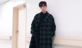 "Actor Of ""He Is Psychometric"" Noh JongHyun Posts Stylish Pictures On Instagram"