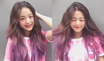 Netizens Wonder How Much Prettier IZ*ONE's Jang WonYoung Can Get