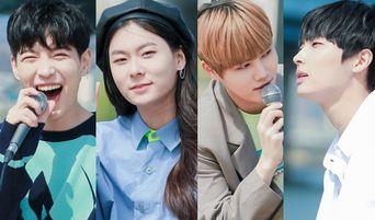 'Produce 101' Season 2 Jang MoonBok Debuting Under Boy Group, LIMITLESS, In May