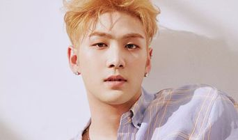 NU'EST's BaekHo New Hairstyle Becomes A Hot Topic On Online Community