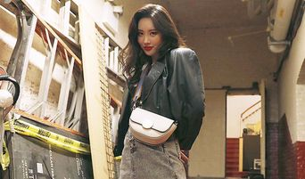 Netizens Love How SunMi Is Glowing After Her 8kg Weight Gain