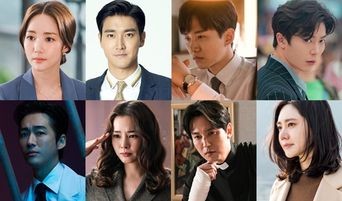 10 Most Talked About Actors On 1st Week Of April