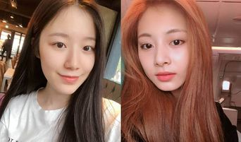 5 K-Pop Female Idols Who Are Even Prettier With Their Bare Face