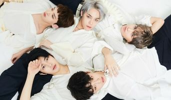 WE IN THE ZONE Members Profile: Choon Entertainment's 5 Member Boy Group