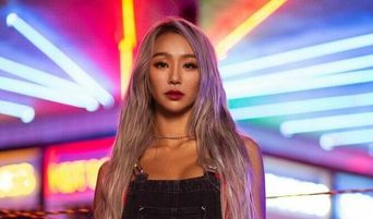 HyoLyn's Alleged Bullying Controversy Finally Comes To An End And Here's What Netizens Are Saying About It