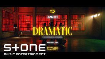 BVNDIT - 'Dramatic' Performance Video