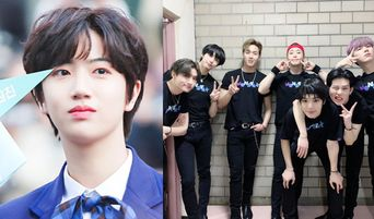 This Is What Will Happen To 'Produce X 101' Ham WonJin When He Will Go To Starship