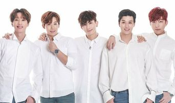 U-KISS Now Down To Just Three Members After Eli & KiSeop Decides Not To Renew Contract
