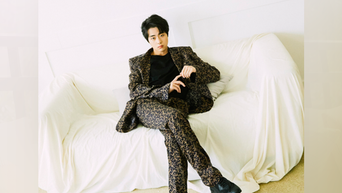 Jo ByungGyu For BNT Magazine May Issue
