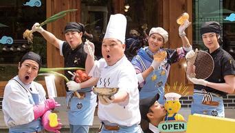 'Kang's Kitchen 2' (2019 TV Show): Cast & Summary