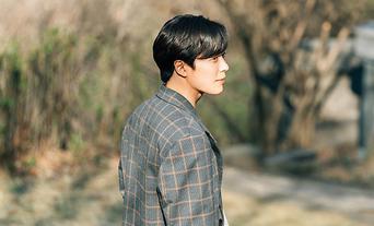 Kim JaeWook, 'Her Private Life' Drama Set Behind-the-Scene (Subtitle : Gorgeous Ryan Gold)