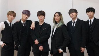 LIMITLESS Members Profile: ONO Entertainment's 4 Member Boy Group