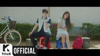 SoYou & Ovan - 'Rain Drop' MV