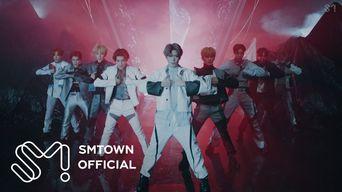 NCT 127 - 'Superhuman' MV