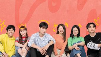 'Necessary Dating Education' (2019 Web Drama): Cast & Summary