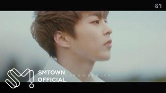 [STATION 3] Xiumin 'You' MV
